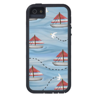 Boat Phone case iPhone 5 Cases