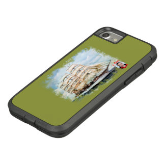 Boat race Cutty Sark/Cutty Sark Tall Ships' RACE Case-Mate Tough Extreme iPhone 8/7 Case