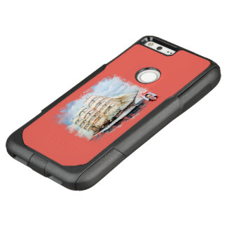 Boat race Cutty Sark/Cutty Sark Tall Ships' RACE OtterBox Commuter Google Pixel XL Case