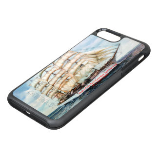 Boat race Cutty Sark/Cutty Sark Tall Ships' RACE OtterBox Symmetry iPhone 8 Plus/7 Plus Case