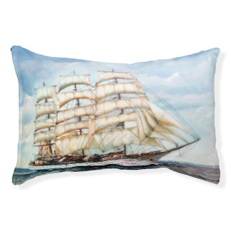 Boat race Cutty Sark/Cutty Sark Tall Ships' RACE Pet Bed
