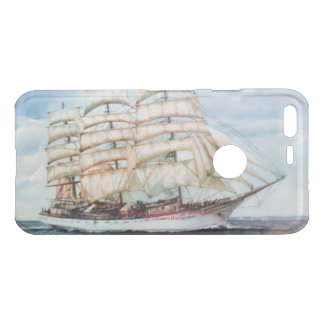 Boat race Cutty Sark/Cutty Sark Tall Ships' RACE Uncommon Google Pixel Case
