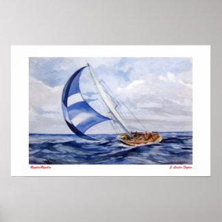 Boat race/Regatta