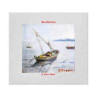 Boat/Small boat
