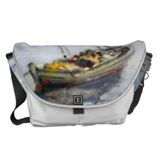Boat/Small boat Commuter Bag