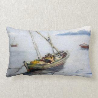 Boat/Small boat Throw Cushion