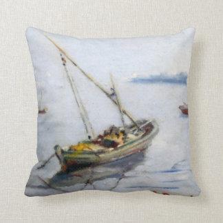 Boat/Small boat Throw Cushions