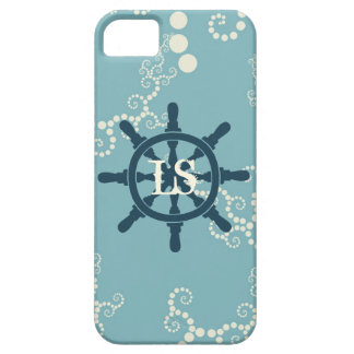 Boat Wheel Barely There iPhone 5 Case