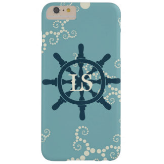 Boat Wheel Barely There iPhone 6 Plus Case