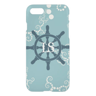 Boat Wheel iPhone 8/7 Case