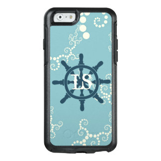 Boat Wheel OtterBox iPhone 6/6s Case