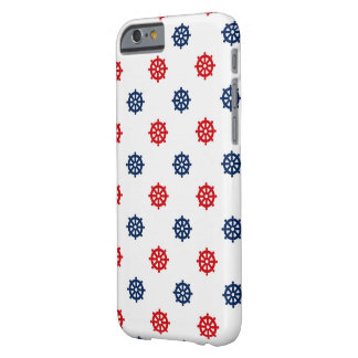 Boat Wheels Barely There iPhone 6 Case
