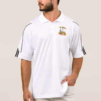 Boaters Polo Shirt