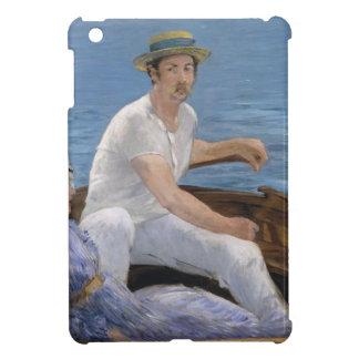 Boating - Édouard Manet iPad Mini Case