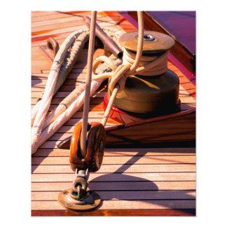 BoatParts Photo Print