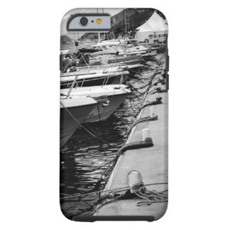 """Boats in a Row"" iPhone 6 case Tough iPhone 6 Case"