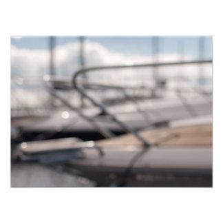 Boats Photo Print
