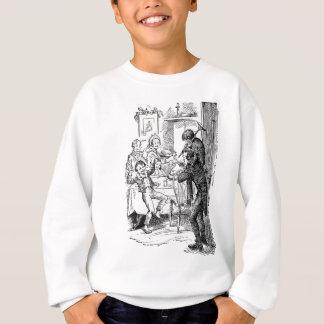 Bob and Tiny Tim Sweatshirt