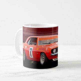 Bob Jane Camaro Coffee Mug
