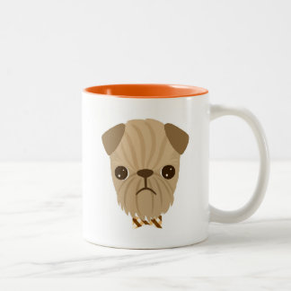 Bob the Brussels Griffon Mug