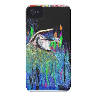 Bob White Quail Case-Mate iPhone 4 Cases