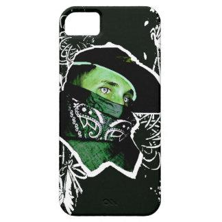 Bob Zombie cell case