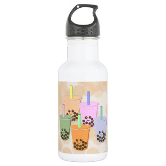 Boba on Parade 532 Ml Water Bottle