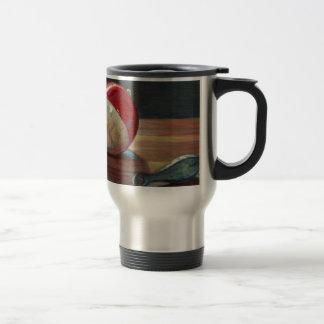 Bobber and Sinker Travel Mug