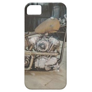 bobber bike barely there iPhone 5 case