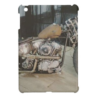bobber bike iPad mini case