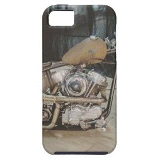 bobber bike iPhone 5 cases
