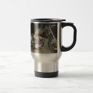 bobber bike travel mug