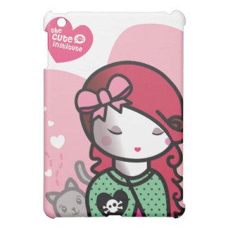 bobbi jazz xoxo iPad mini covers