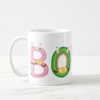 Bobbi Mug