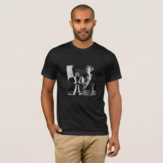Bobby Fischer Chess T-shirt