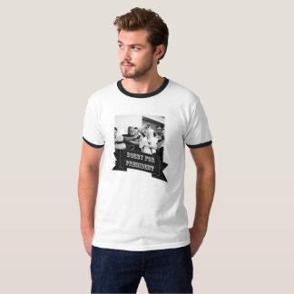 Bobby for President T-Shirt