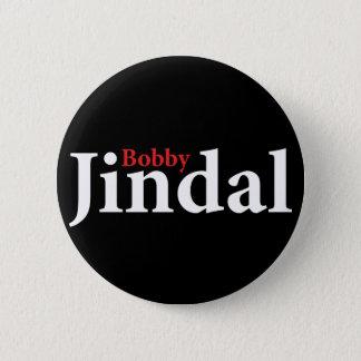 Bobby Jindal 6 Cm Round Badge