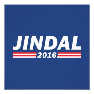 Bobby Jindal, Jindal 2016 Photograph