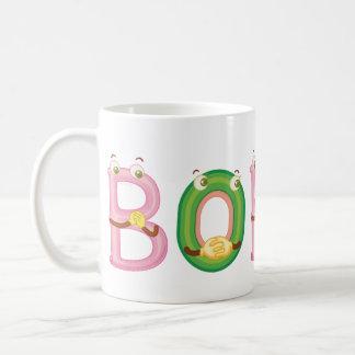 Bobby Mug
