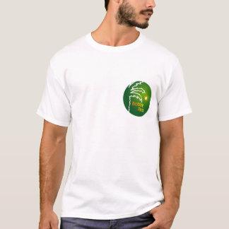 Bobby Rica Site Logo T-Shirt