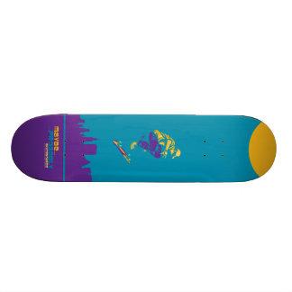 Bobby Custom Skate Board
