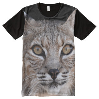 Bobcat All-over Tee All-Over Print T-Shirt