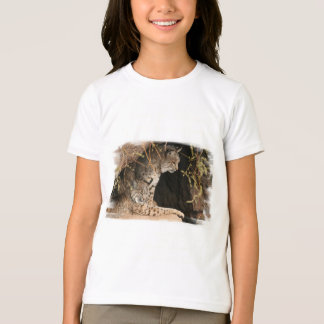 Bobcat Photos Kid's T-Shirt