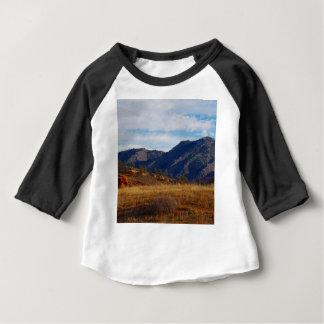 Bobcat Ridge Baby T-Shirt