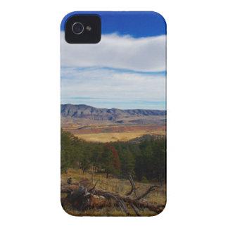 Bobcat Ridge Colorado iPhone 4 Cover