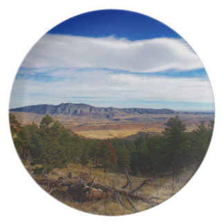 Bobcat Ridge Colorado Plate
