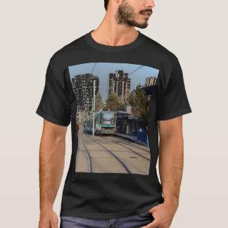 bobigny - t1 station pablo-picasso 03 T-Shirt