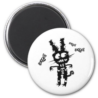 Boboshkin 6 Cm Round Magnet