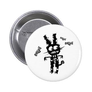 Boboshkin Pinback Buttons