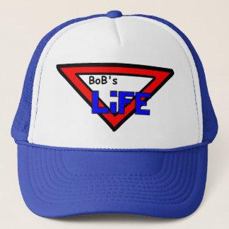 bobs life Hat